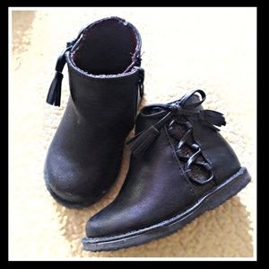 Other - 🎁Black boots